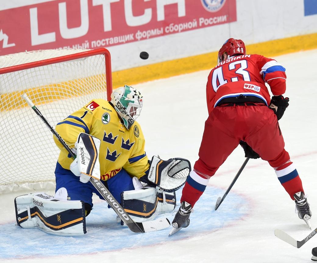 Минские динамовцы побуллитам переиграли казанский «АкБарс»— Кубок ЛЖД