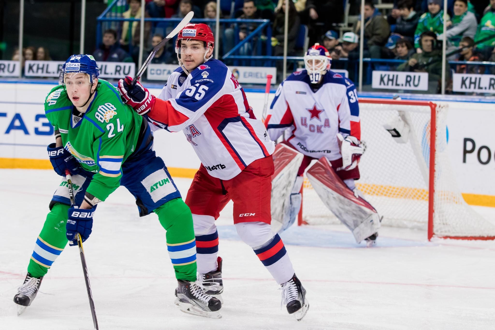 Михаил Воробьёв и Богдан Киселевич. Фото: Дмитрий Сагитов