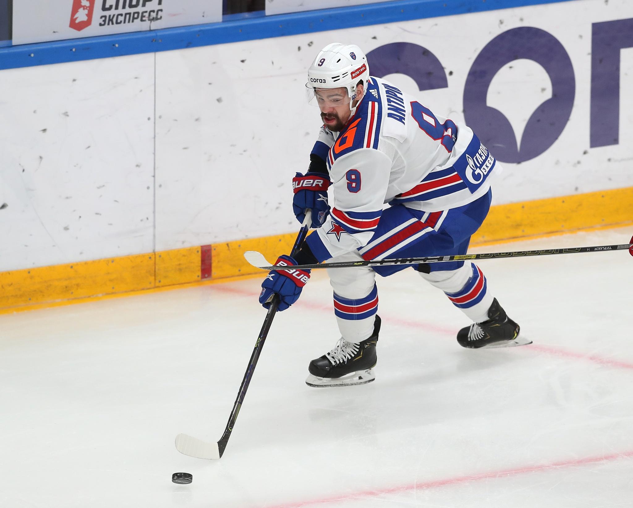 Виктор Антипин. Фото: Юрий Кузьмин