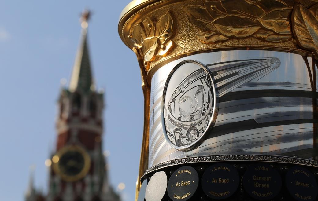 Картинки по запросу Кубок Гагарина