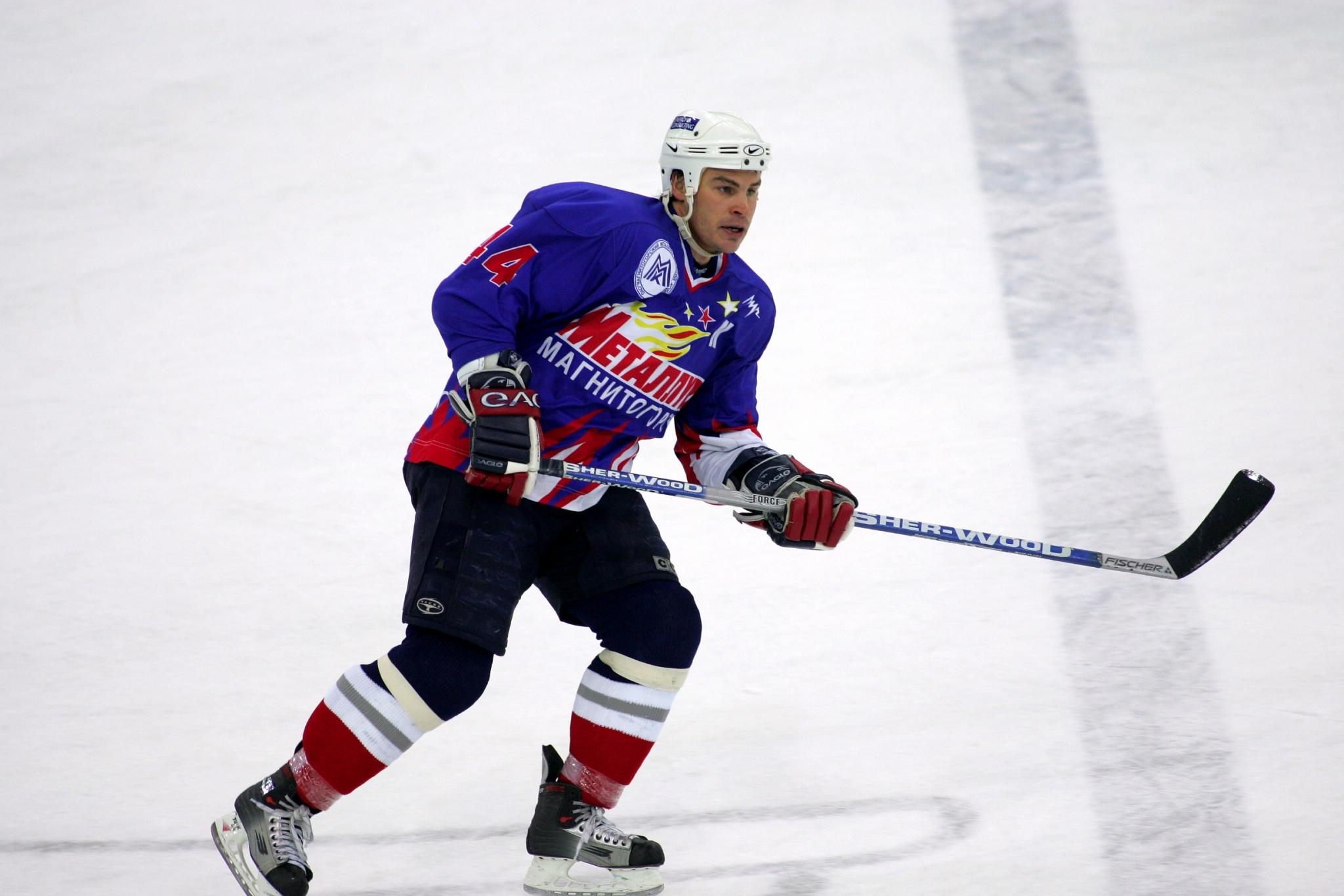 Валерий Карпов. Фото: Владимир Беззубов
