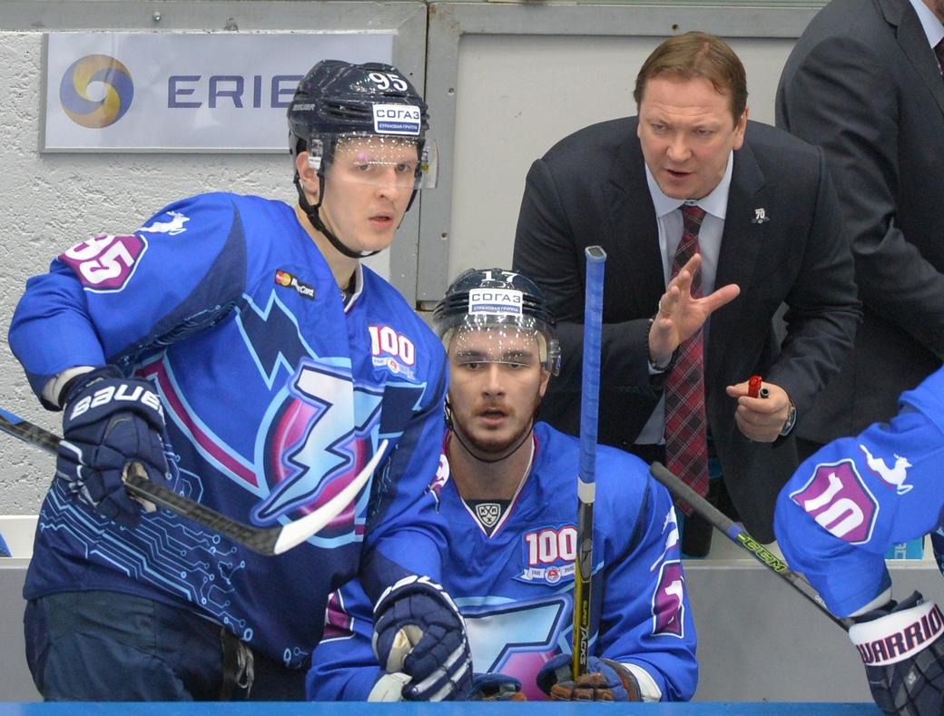 Стали известны заключительные составы команд наМатч звезд КХЛ