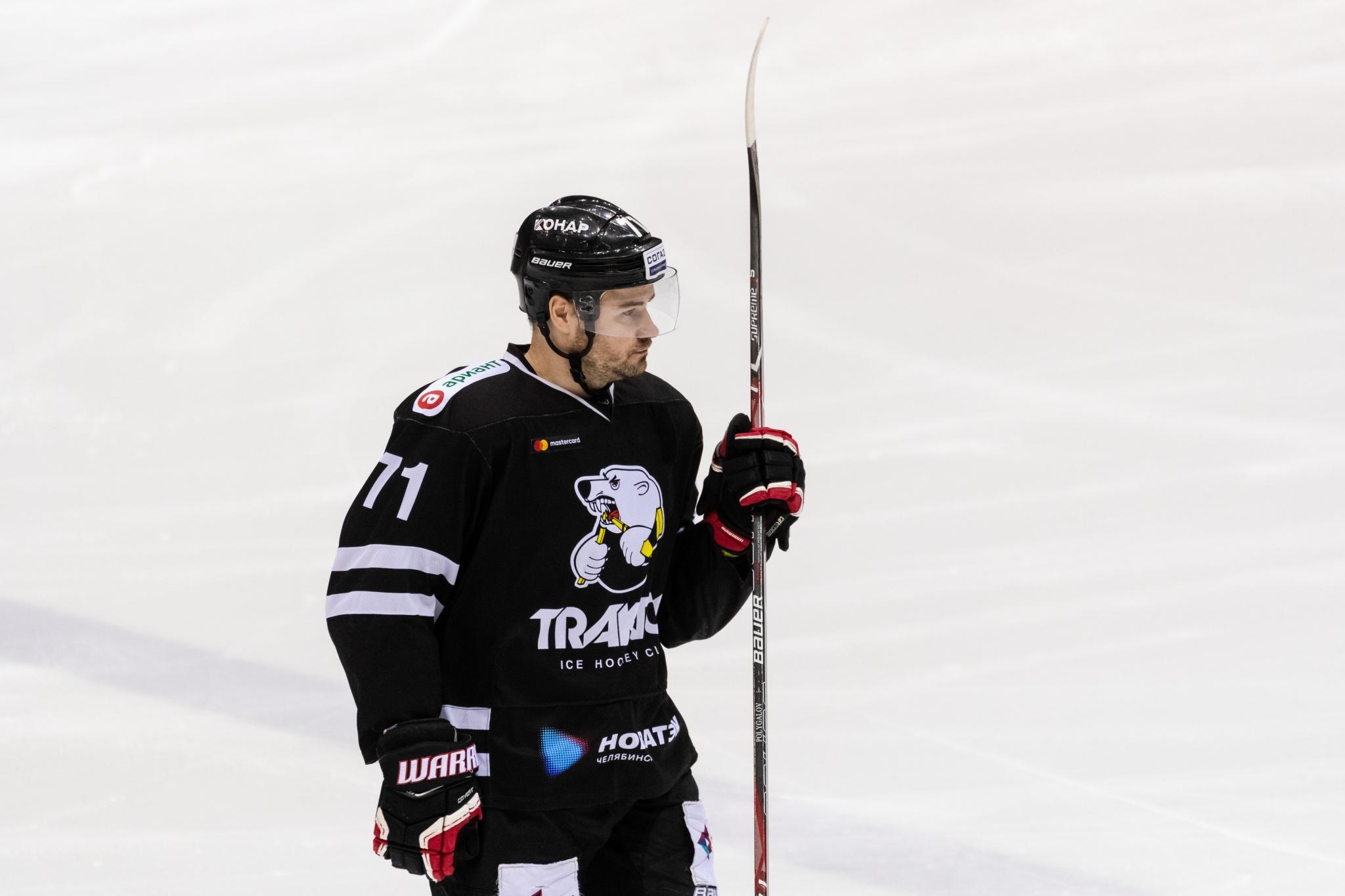 Игорь Полыгалов. Фото: Павел Табарчук