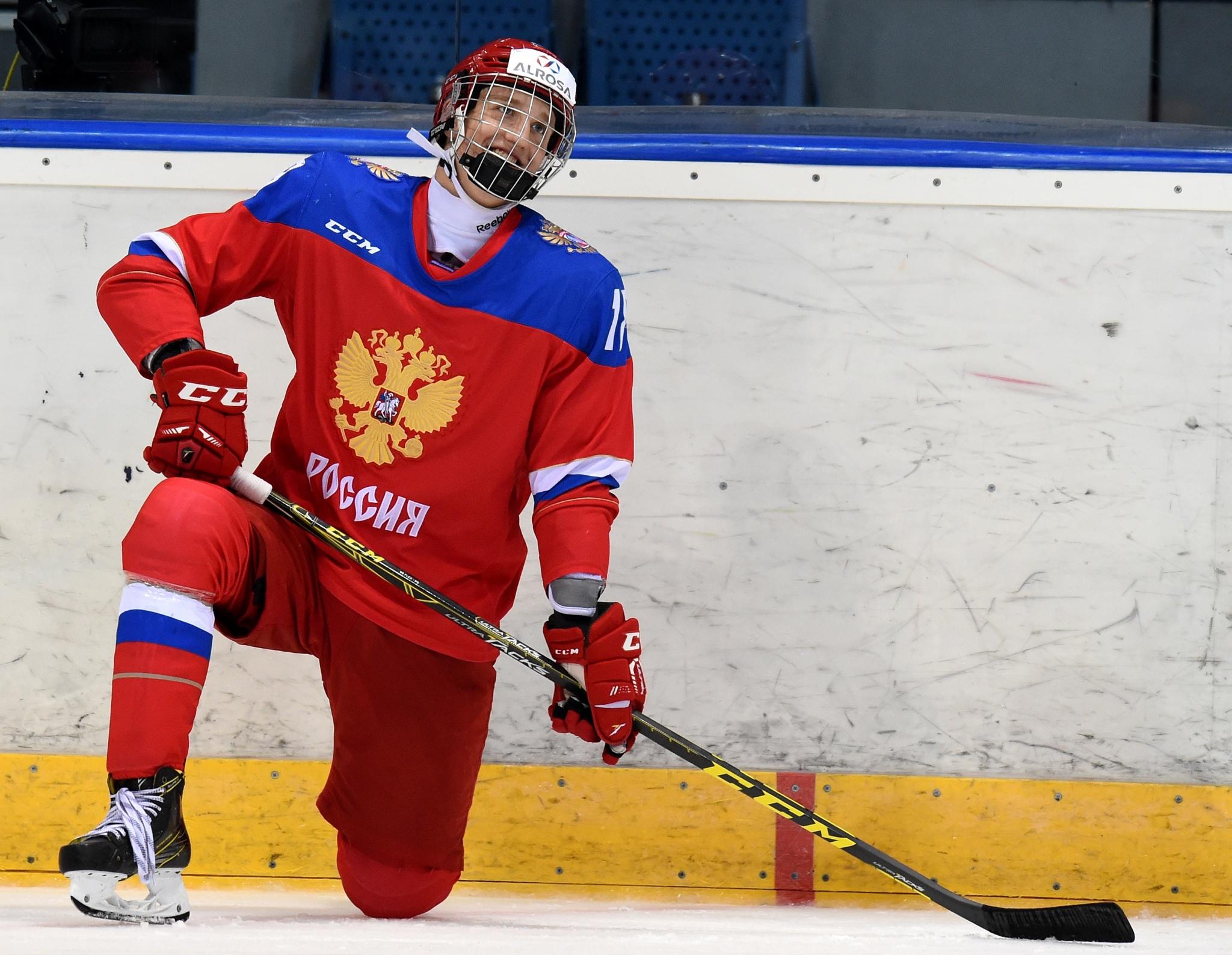 Дмитрий Саморуков. Фото: Юрий Кузьмин